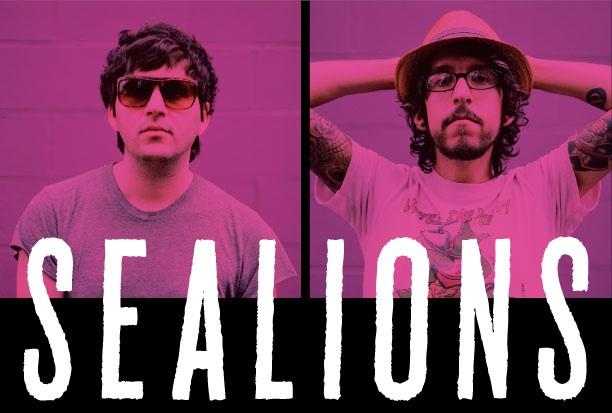 Sealions