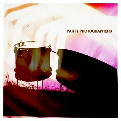 Party Photographers album cover