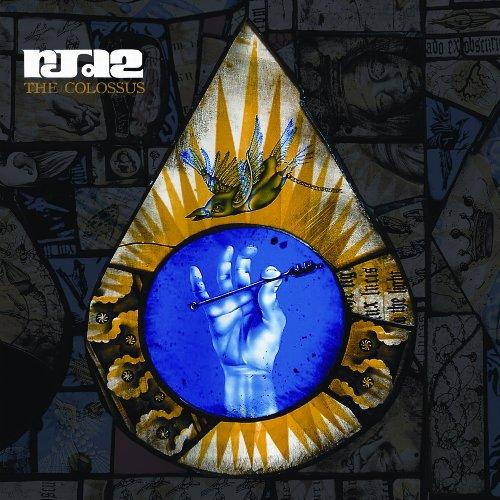 "RJD2 ""The Colossus"" album cover"