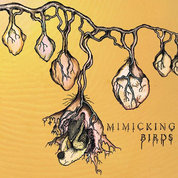 Mimicking Birds album cover