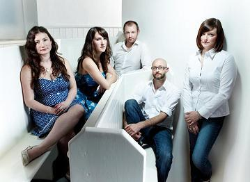 WKDU Welcomes The Unthanks