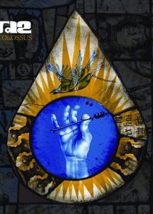 "RJD2 ""The Colossus"" album cover"