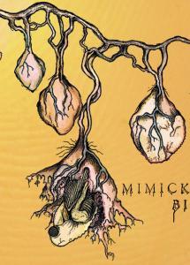 Mimicking Birds album cover